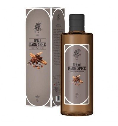 Одеколон REBUL DARK SPICE - 270 ml